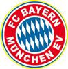 FC Bayern Munchen.