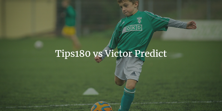 victor predicts vs tips180:why people choose tips180